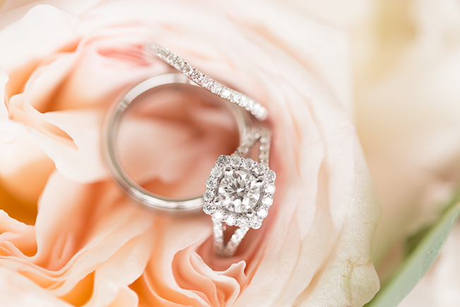 engagement ring - summer