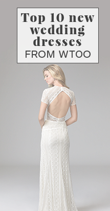 Wtoo wedding dresses