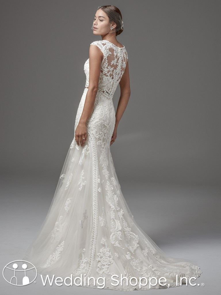 Sottero and Midgley Channing