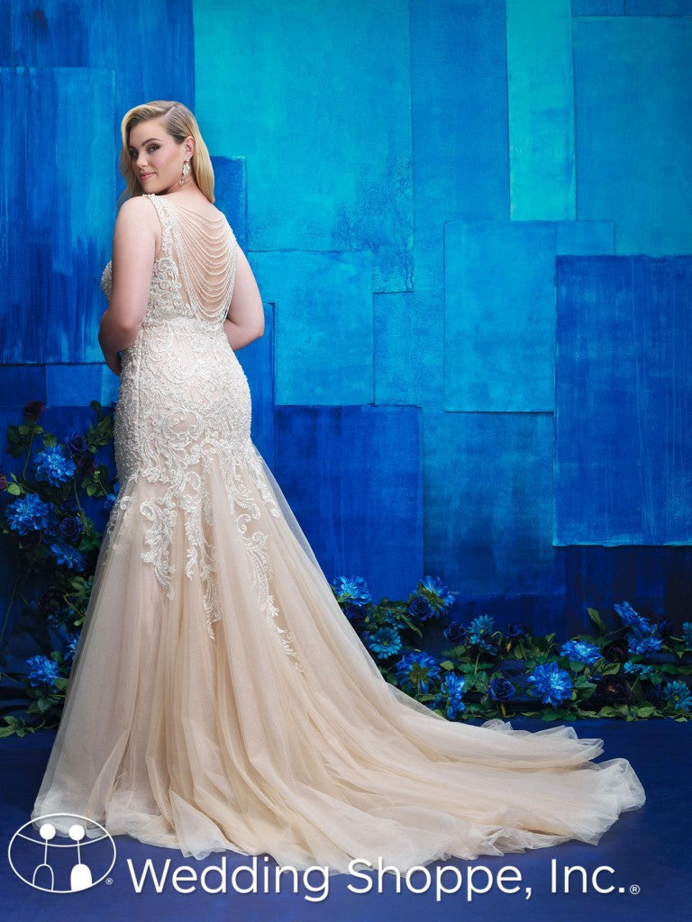 Bridal Styles All Curvy Girls Will Love – Wedding Shoppe
