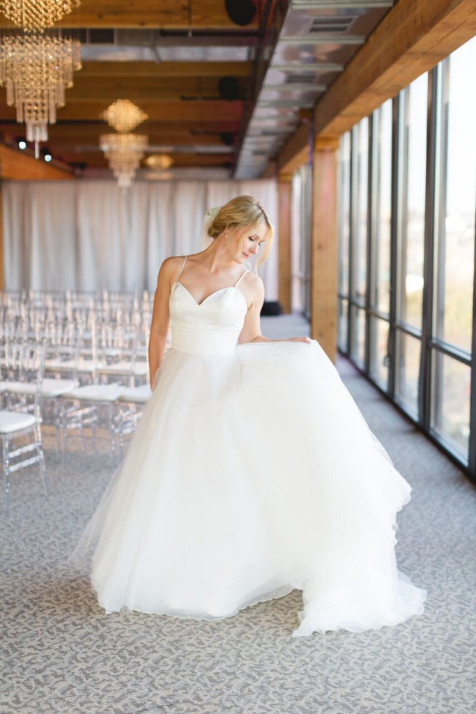 Real Wedding | The Wedding Shoppe Inc.