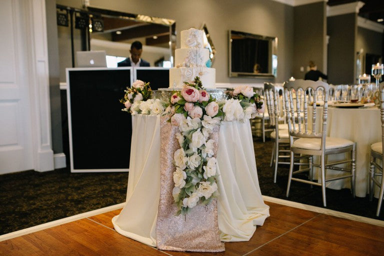Wedding Dresses and Suits at The Wedding Shoppe Inc.