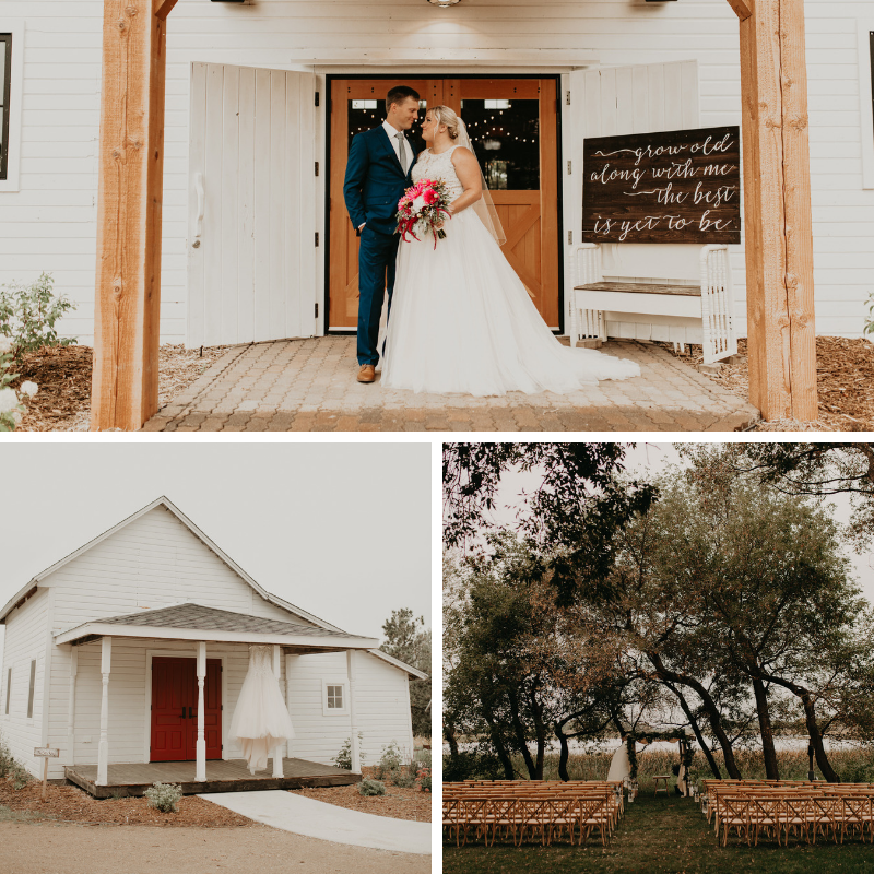 Gathered Oaks | The Best Minnesota Wedding Venues