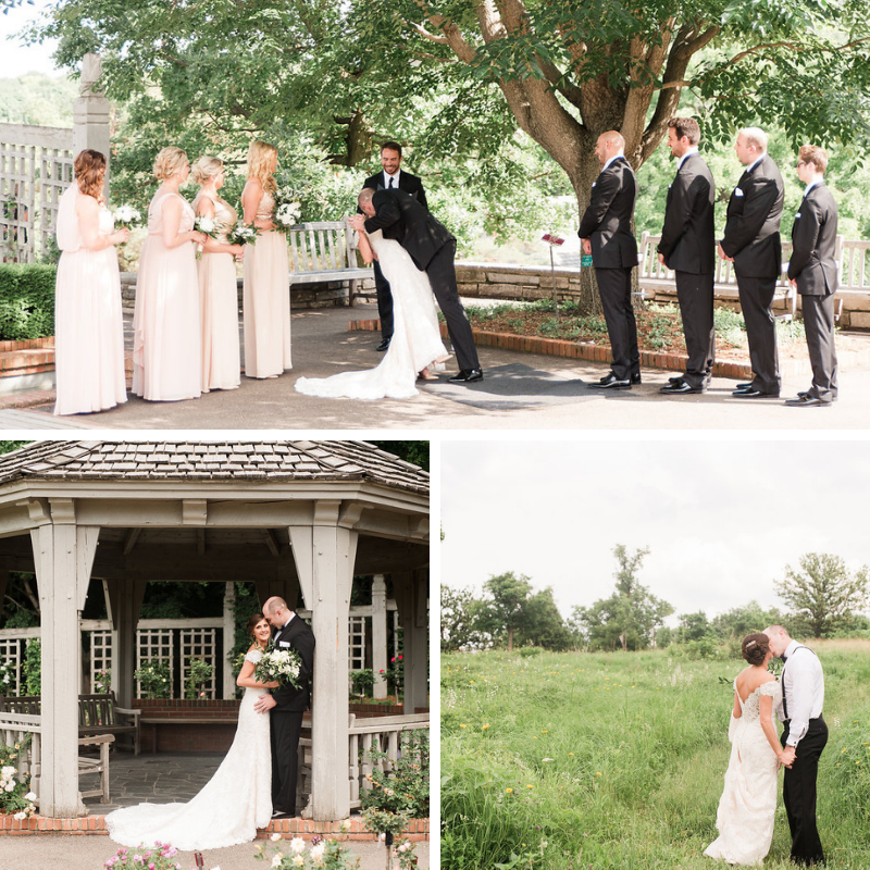 Minnesota Landscape Arborteum | The Best Minnesota Wedding Venues