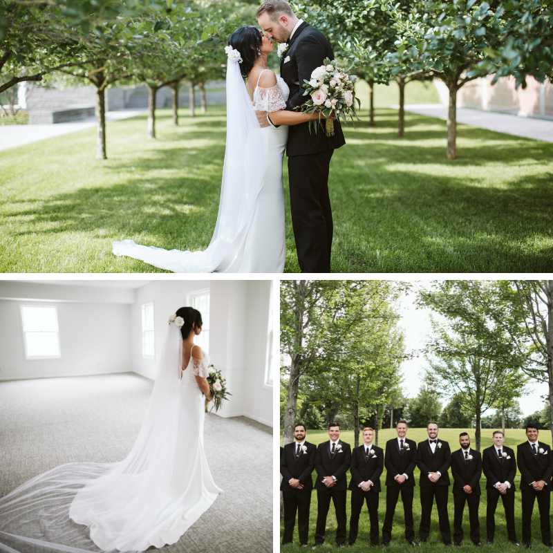 The Blaisdell | The Best Minnesota Wedding Venues
