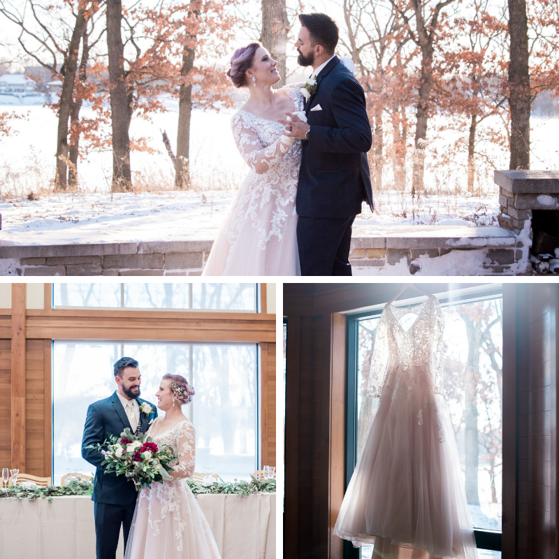 Silverwood Park | The Best Minnesota Wedding Venues
