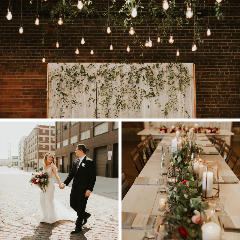 514 Studio | The Best Minnesota Wedding Venues
