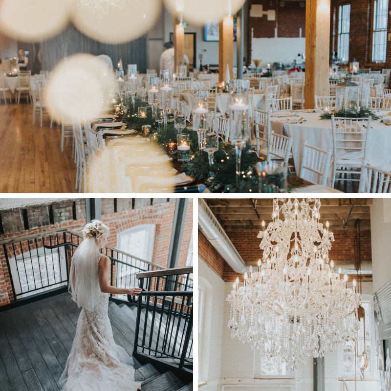 JX Event Venue | The Best Minnesota Wedding Venues