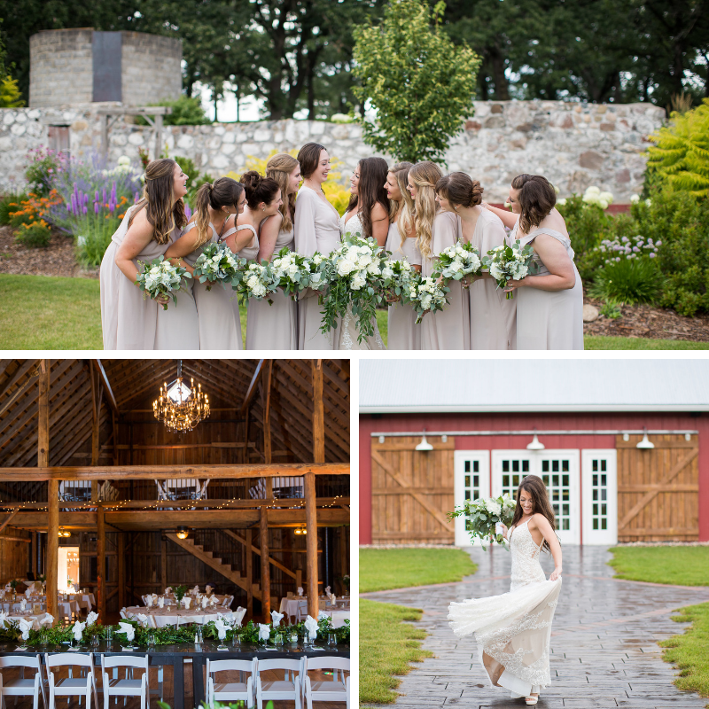 Rolling Ridge Events | The Best Minnesota Wedding Venues