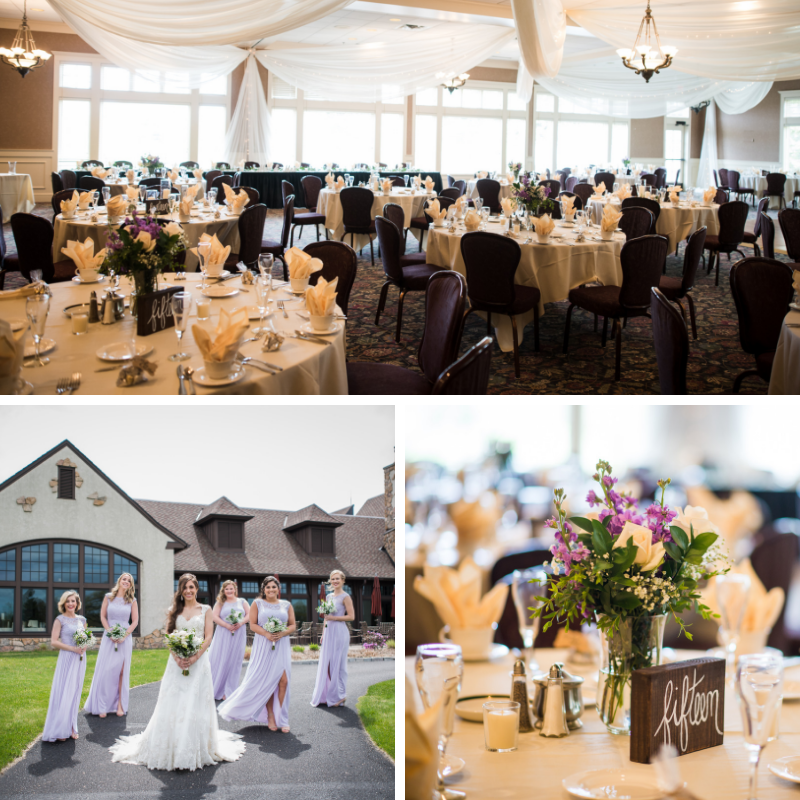 Midland Hills Country Club | The Best Minnesota Wedding Venues
