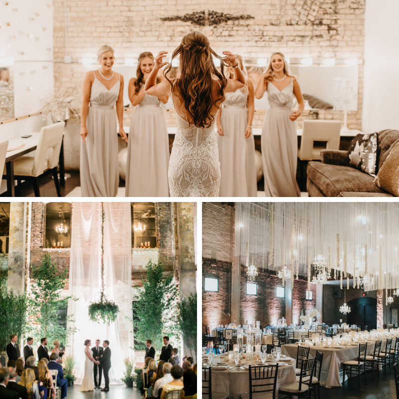 Aria | The Best Minnesota Wedding Venues