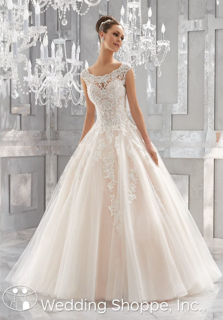 The Ultimate Guide To Mori Lee Wedding Dresses Wedding Shoppe