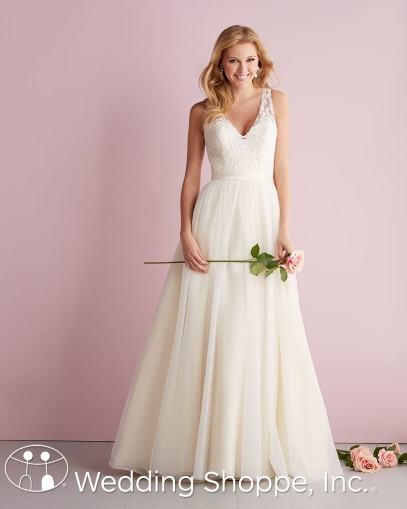 The Ultimate Guide to Allure Wedding Dresses – Wedding ...