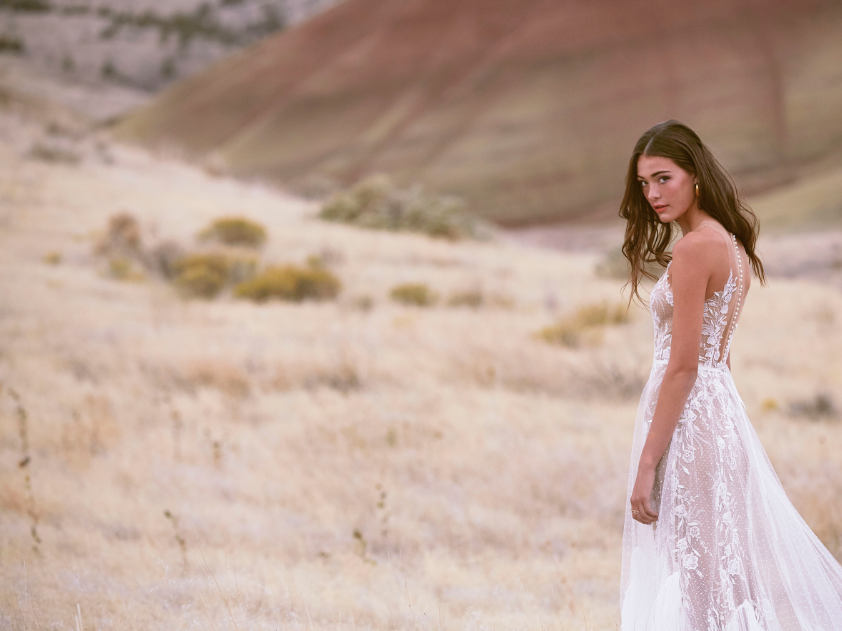 Watters Wedding Dresses Willowby