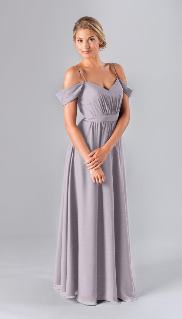 Kennedy Blue bridesmaid dresses Thea