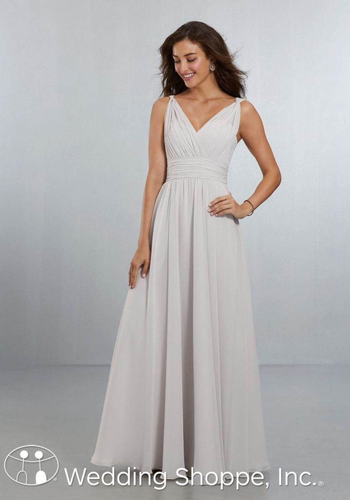 Mori Lee Bridesmaid Dresses