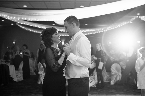 30 Mother-Son Dance Songs for Your Wedding Reception