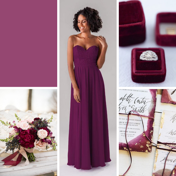 Top Wedding Color Schemes For 2020 – Wedding Shoppe Inc