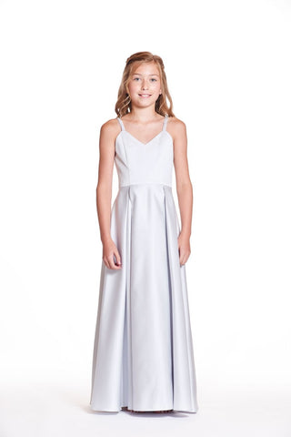 Bari Jay Junior Bridesmaid Dress