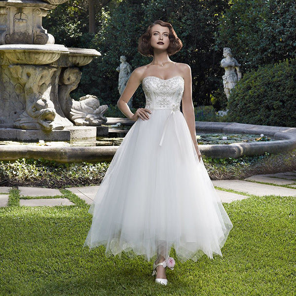 Bridal Shops In Dubai Pronovias Vanila Wedding Boutique More