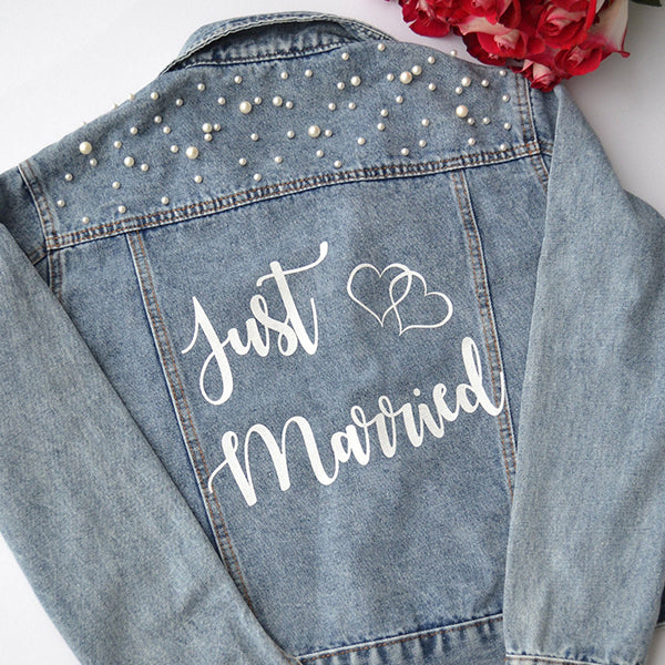 Bridesmaid Jacket Bridesmaid Proposal Gift