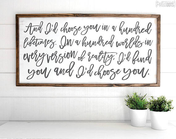 38 Love Quotes for Your Wedding Vows