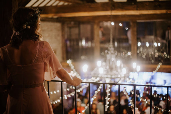 50 Songs for Your Wedding Dinner Music (No Buble Allowed)