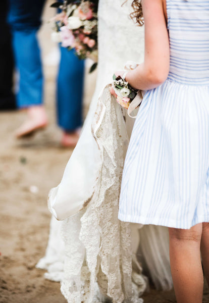 10 Beach Wedding Ideas to Make Your Event Better Than All the Rest