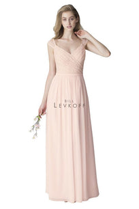 |Bill Levkoff Bridesmaid Dress 1250