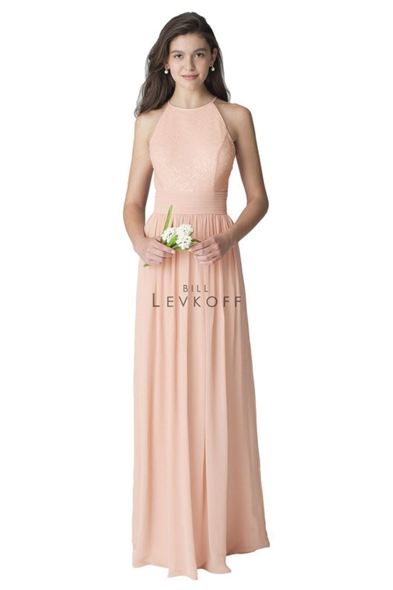 |Bill Levkoff Bridesmaid Dress 1260