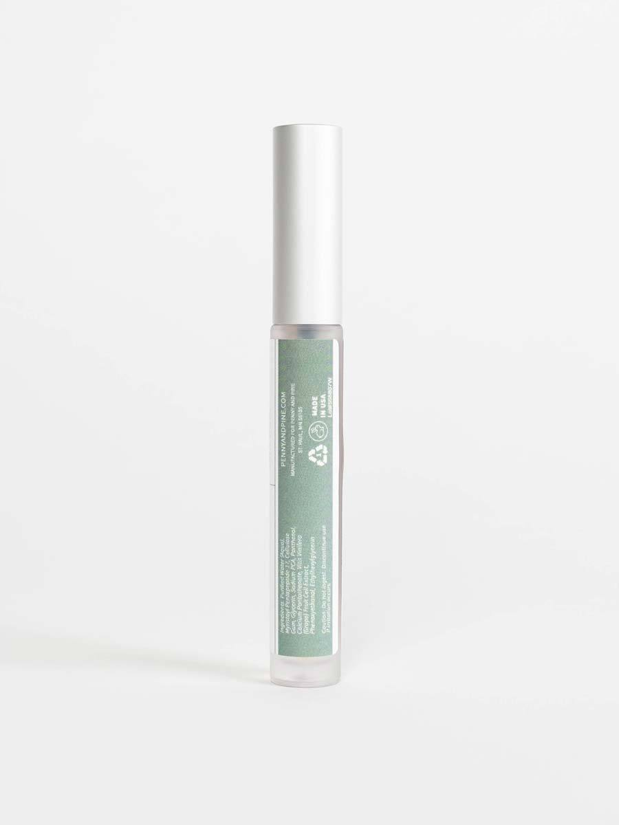 Lash Growth Serum Back | Penny & Pine Skincare