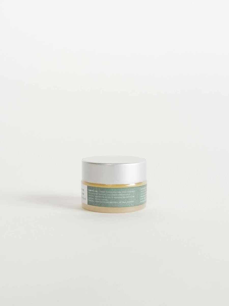 Restorative Eye Cream Back | Penny & Pine Skincare