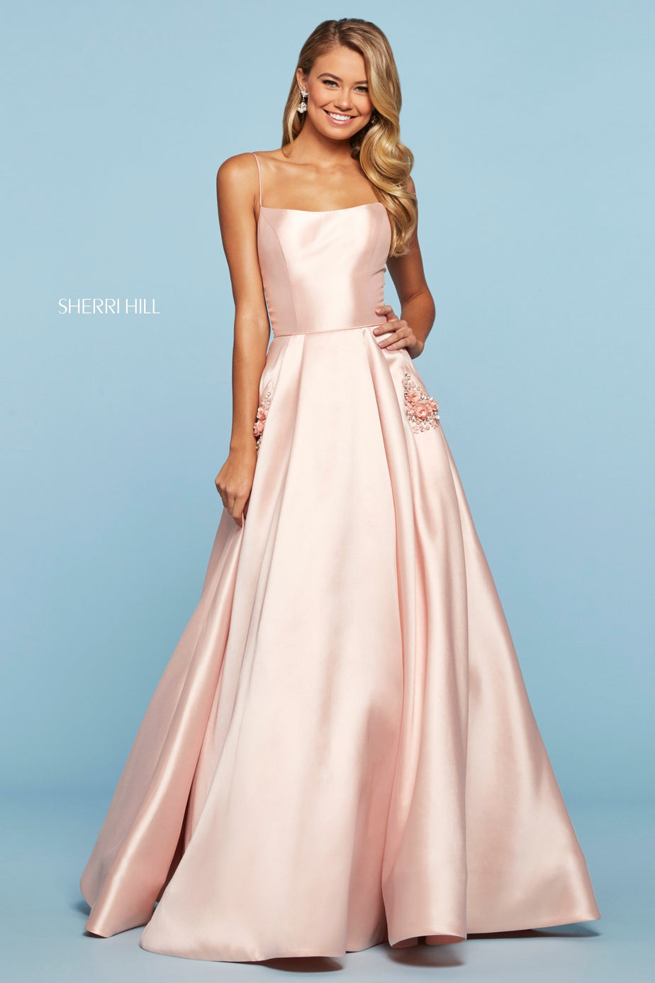 |Sherri Hill 53407 Prom Dress