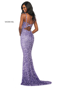 |Sherri Hill 53450 Prom Dress