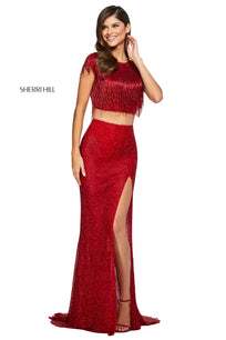 |Sherri Hill 53458 Prom Dress