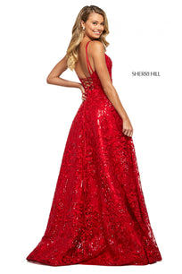 |Sherri Hill 53511 Prom Dress
