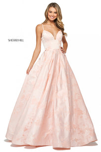 |Sherri Hill 53900 Prom Dress