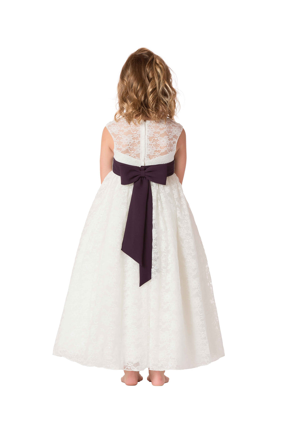 |Bari Jay F6817 Flower Girl Dress