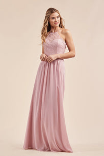 |B2 B213059 Bridesmaid Dress
