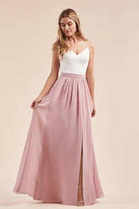 |B2 B213061 Bridesmaid Dress