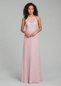 |Hayley Paige 5861 Bridesmaid Dress