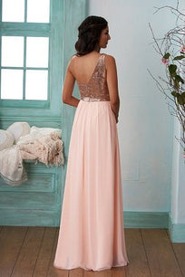 |B2 B203013 Bridesmaid Dress