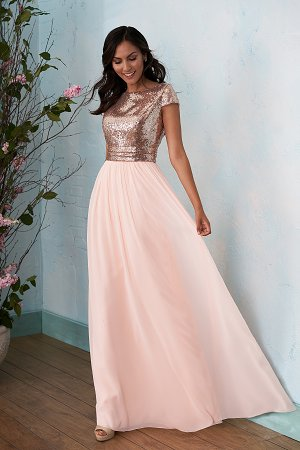 |B2 B203012 Bridesmaid Dress