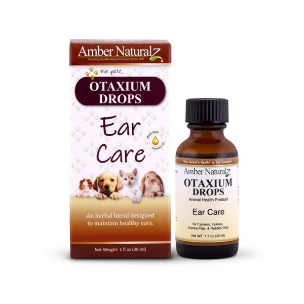 Otaxium Ear Drops