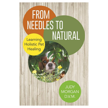 From Needles to Natural Book