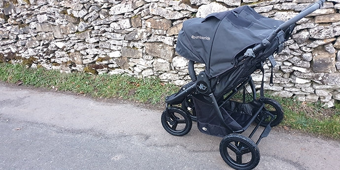 436081b8311a1 Bumbleride Indie Twin Review - Pushchair Expert – Bumbleride United ...