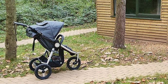 Bumbleride Indie Review - Pushchair Expert