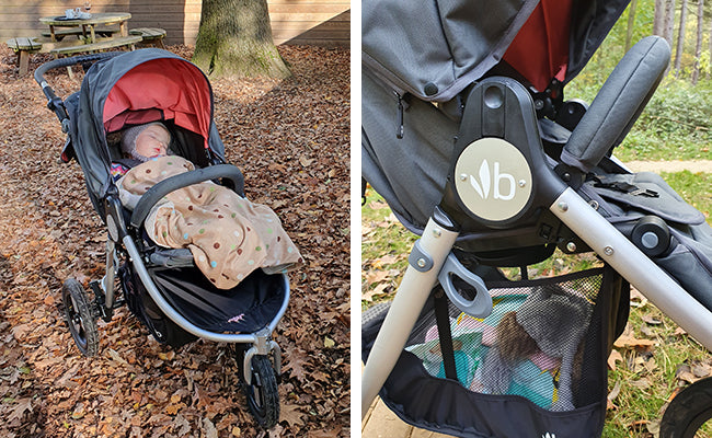 Bumbleride Indie Review - Pushchair Expert UK