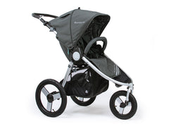Bumbleride Speed Dawn Grey UK
