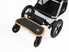 Bumbleride Mini Board Toddler Board on Bumbleride Indie